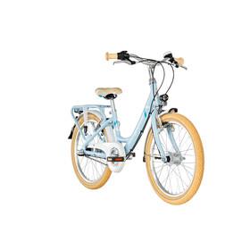 """Vélo Puky Skyride 20-3 Alu Light - Pour enfants - 20"""" - Bleu ciel"""